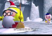 果宝特攻:逼疯原唱的歌曲,菠萝吹雪这首《老男孩》还不错啊!