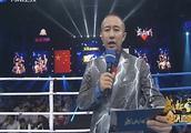 日本新人王来华挑衅 遭中国小伙暴打KO 趴在地上起不来