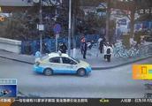 宝鸡:出租车司机拒绝纠违竟冲卡逃跑,被拘留5日