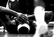 NBA勇士队与快船队的比赛,考辛斯迎来复出,来看看他的康复之路