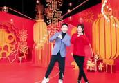 谢娜圆梦19年喜提《新闻联播 》发文庆祝超激动
