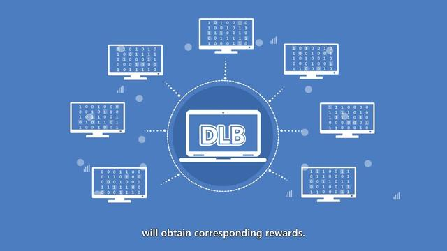 DLB-USE CASES OF THE PLATFORM 《DLB应用场景)