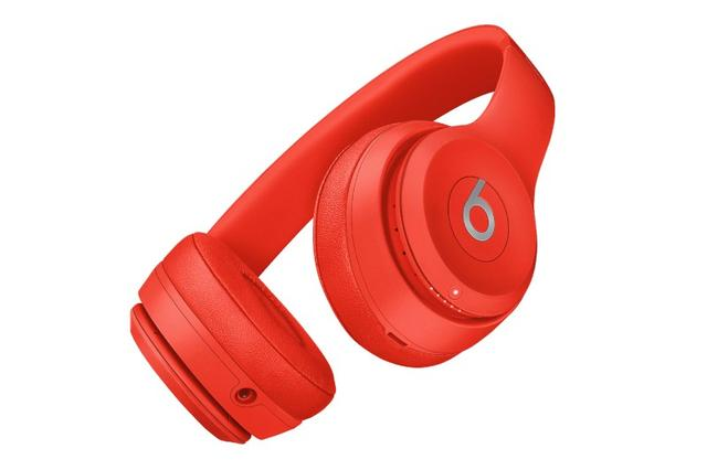 Beats by Dr. Dre 推出 《PRODUCT》RED 新品系列