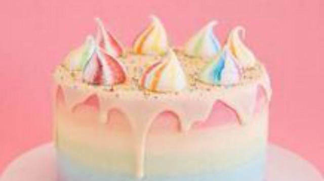 学会做蛋糕_简单蛋糕