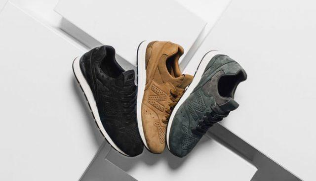 "失而复宠,New Balance 696 ""Deconstructed"""