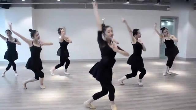 爱投罗网舞蹈教学_搞笑舞蹈视频教学