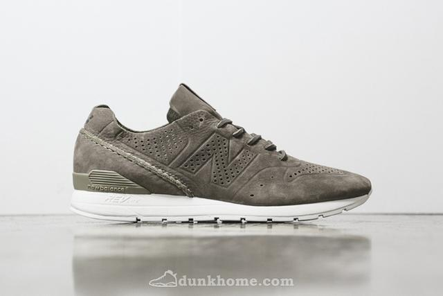 "New Balance 696 ""Deconstructed"" 主题配色"