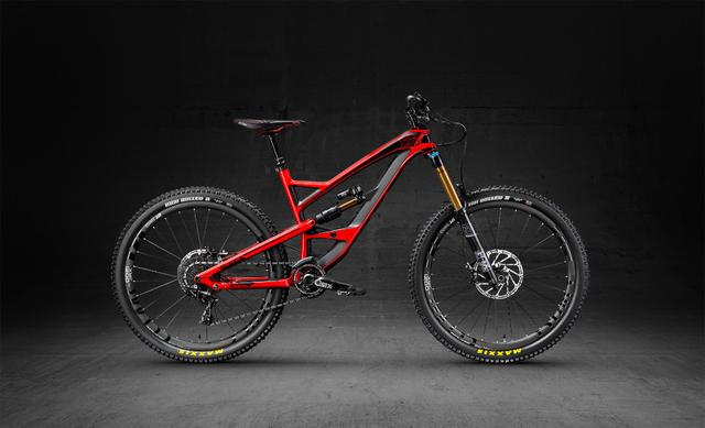 New Year, New Bikes, New Look YT Industries