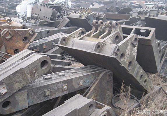 废旧金属价格_余姚废旧金属回收