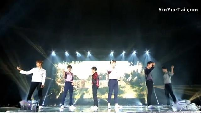 2PM My House A.D.T.O.Y - House Party in Seoul 现场版