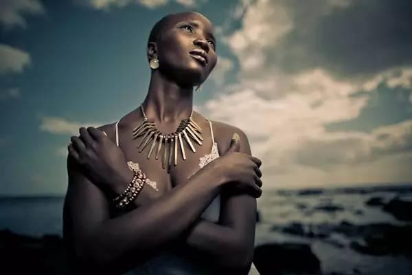 We are African, we are beautiful!