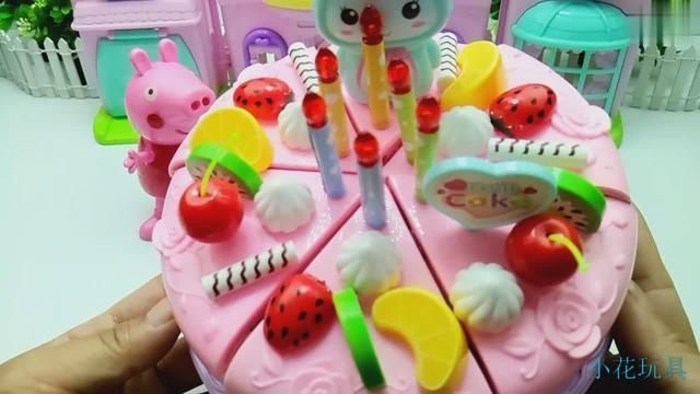 宝利来蛋糕_2017生日蛋糕新款