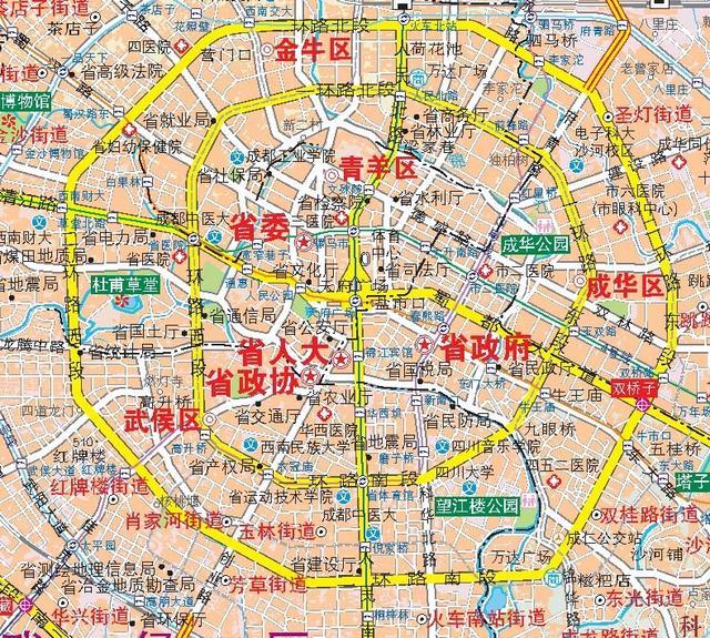 成都市地图全图_市地图 全图 放大