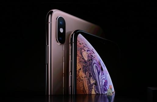iPhone XS、iPhone XS Max、iPhone XR正式公布