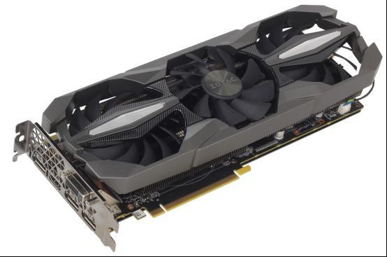 次旗舰 NVIDIA Geforce GTX 1070研究