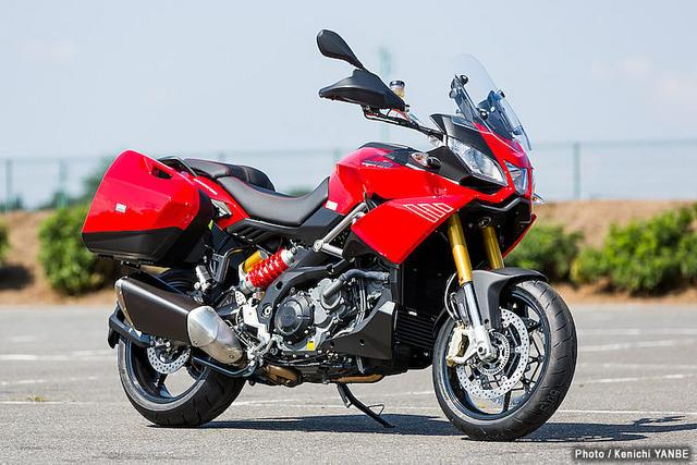 Aprilia CAPONORD 1200 TRAVEL