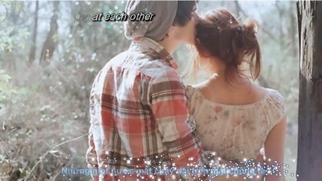 天籁女声英文金曲《The Day You Went Away》-M2M