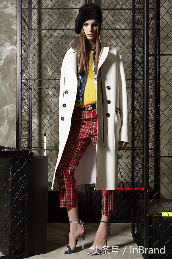 秀场|Dsquared2-Resort2019 New Look Collection