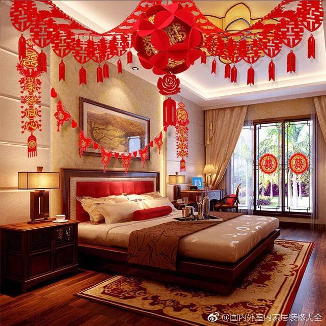 酒店生日房间怎么布置_房间摆设图片