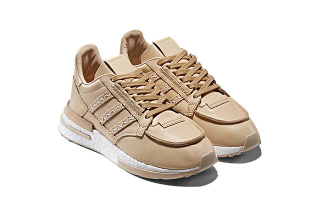 adidas Originals by Hender Scheme 2018 秋冬联名系列正式发布