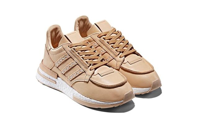 感受工匠精神!adidas Originals by Hender Scheme联名系列正式发布!