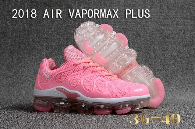 图虫人文摄影:AIR VAPORMAX PLUS KPU 36-46