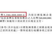 收购价近两倍于市值 橙天嘉禾32亿卖身大地影院