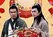 舞林大会同庆春节,郭芙妹妹妥妥的青年代言人呀