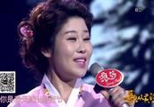 歌从黄河来:经典老歌曲《我爱你塞北的雪》演唱:金善姬、汪洋