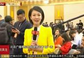 十三届全国人大会议记者会:商务部负责人回答中外记者提问