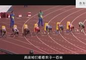 苏炳添100米晋级决赛