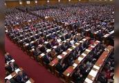 十三届全国人大二次会议闭幕 《外商投资法》获表决通过