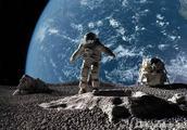 美国欲将月球变太空加油站,解决万年能源问题!称不排除卖给中国