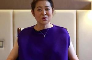 倪萍有3次婚姻,刘晓庆有4次婚姻,两人加起来都不及她一个人