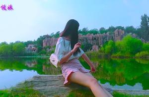 音悦妹强烈推荐:一首《等你在花开的春天》致心爱的人,想你!