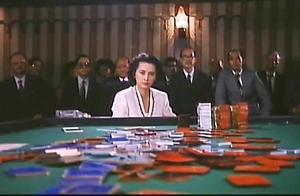 不同于赌侠赌圣赌神的一部赌片,以往还有多少老港片我没看过