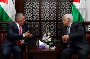 巴勒斯坦建国无望,和约旦建立联盟能改变什么?