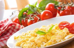 西红柿炒蛋做的不好吃?那是因为少了这个,口感提升几倍!