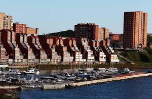 实拍:156年前被清朝丢失的沿海城市'海参崴'现状