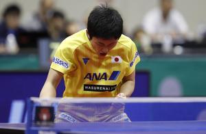世乒赛最大冷门出炉!张本智和不敌韩国黑马被淘汰日本男单剩独苗