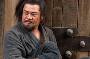 此人一向鄙视刘邦,刘邦想杀他却杀不死,最后还要给他封个大官
