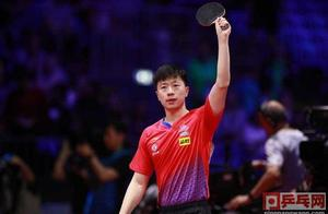世乒赛男单8强仅1位世界前5,国乒女队包揽四强,丁宁对刘诗雯