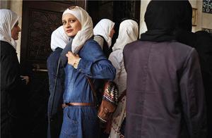 大马士革的日与夜:战时首都众生相