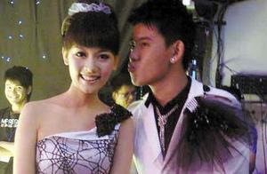 李响结婚了,新娘不是爱了八年的孙骁骁,李响的爱情保质期到了