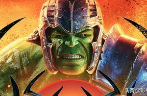 《雷神3:诸神黄昏》让绿巨人拥有了数万年的历史