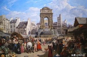 巴黎为何盛产香水?是为了遮盖臭味,毕竟曾经的巴黎恶臭难忍
