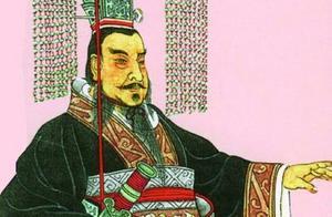 秦始皇完成了帝国所有设计,为何不到十五年就迅速亡国?
