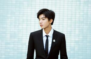 青年好榜样,正能量满满的王俊凯,五月持续发力向世界发声