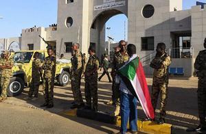 苏丹政变!军方宣布解除总统职务并解散内阁