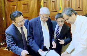 斯里兰卡总理允诺妥善处理4·21爆炸事件中受影响的中国公民问题